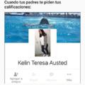 Kelin Teresa Austed