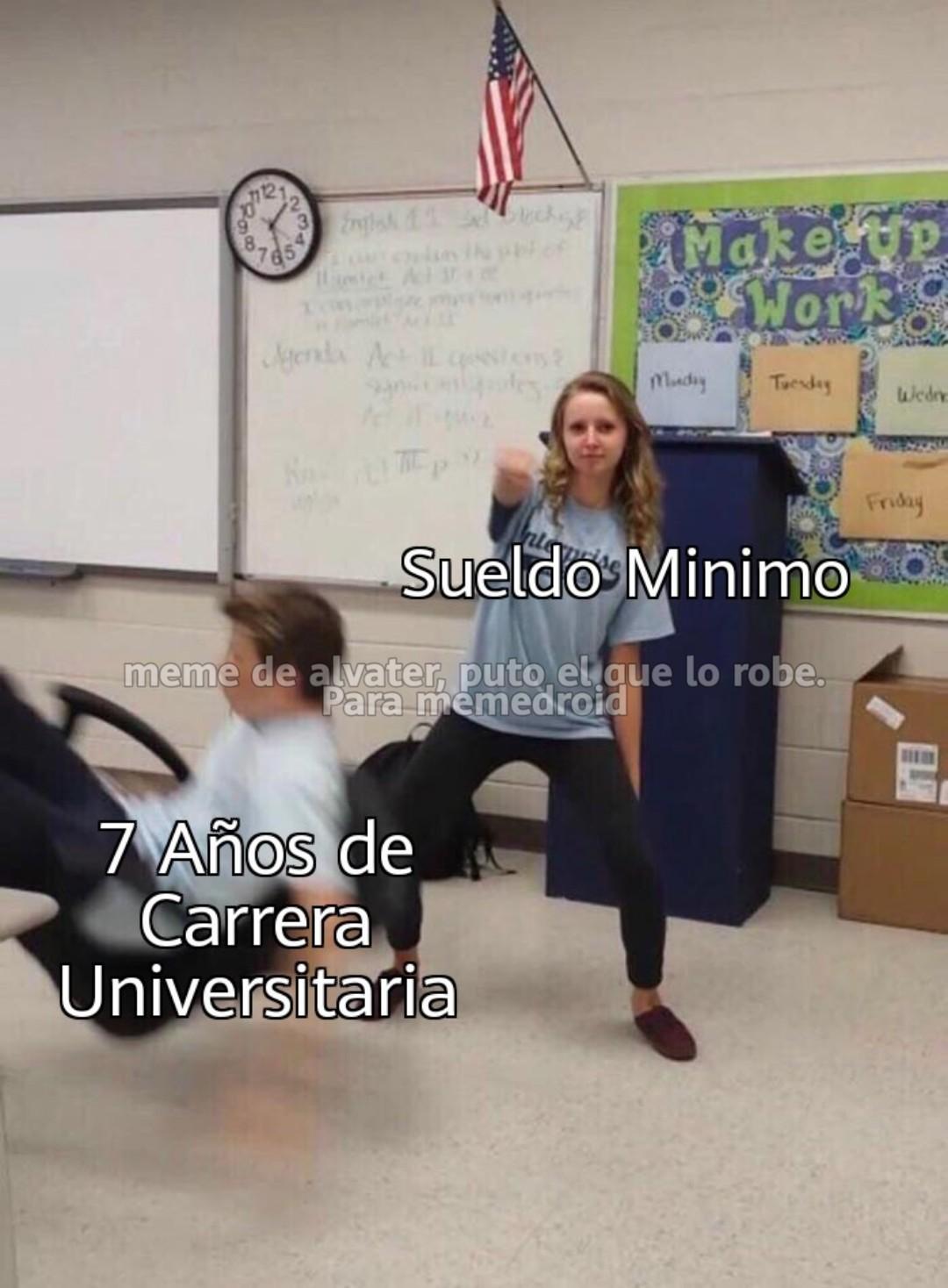 Malos Habitos - meme