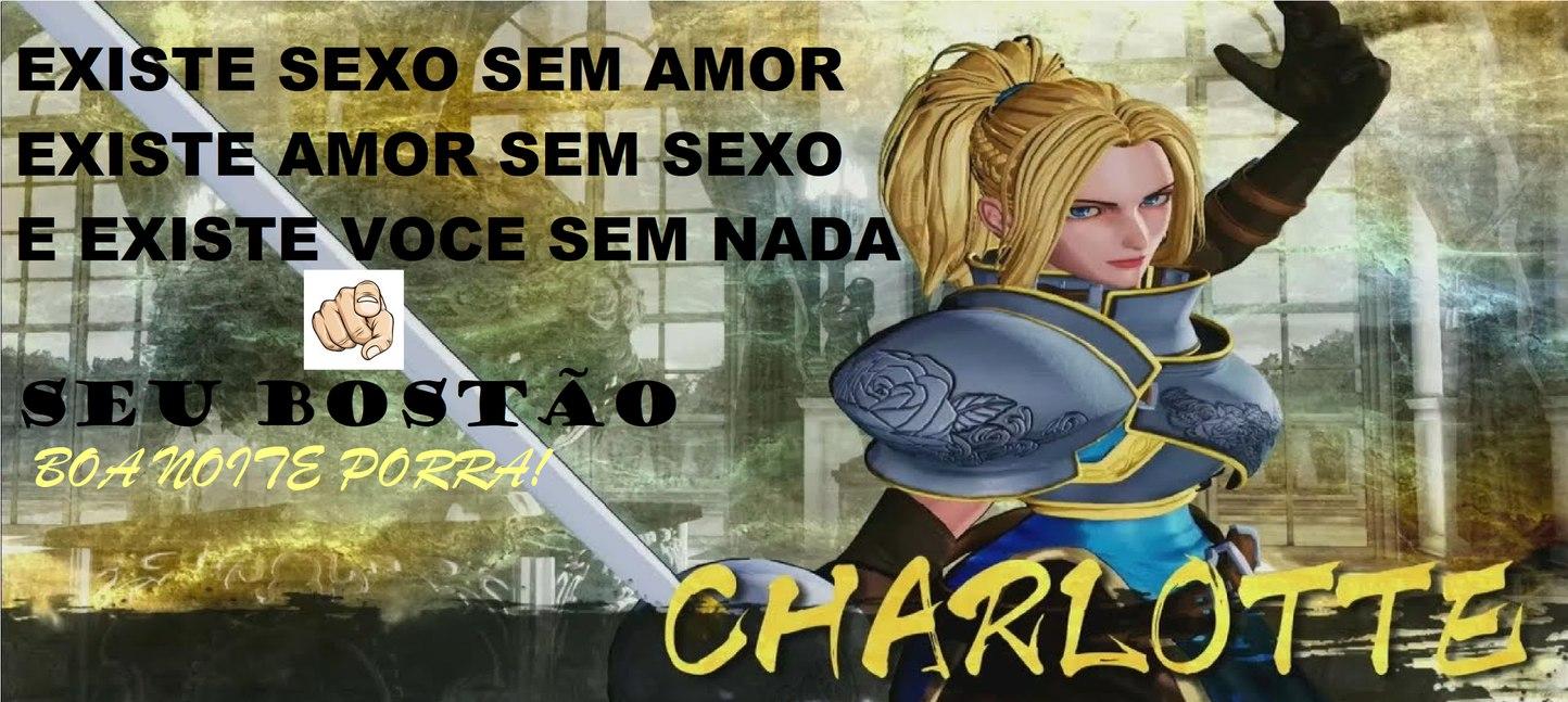 CHARLOTTE - meme
