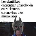 Maldito Batman