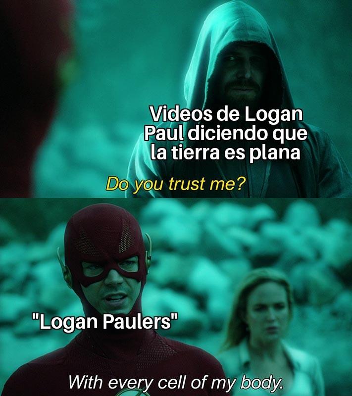 Uf - meme