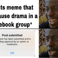 It do be like that