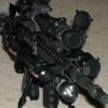 jugadores de call of duty modificando armas: PD: PINCHES JUGUETES ESTADOUNIDENSES, HASTA RETROCESO TIENE