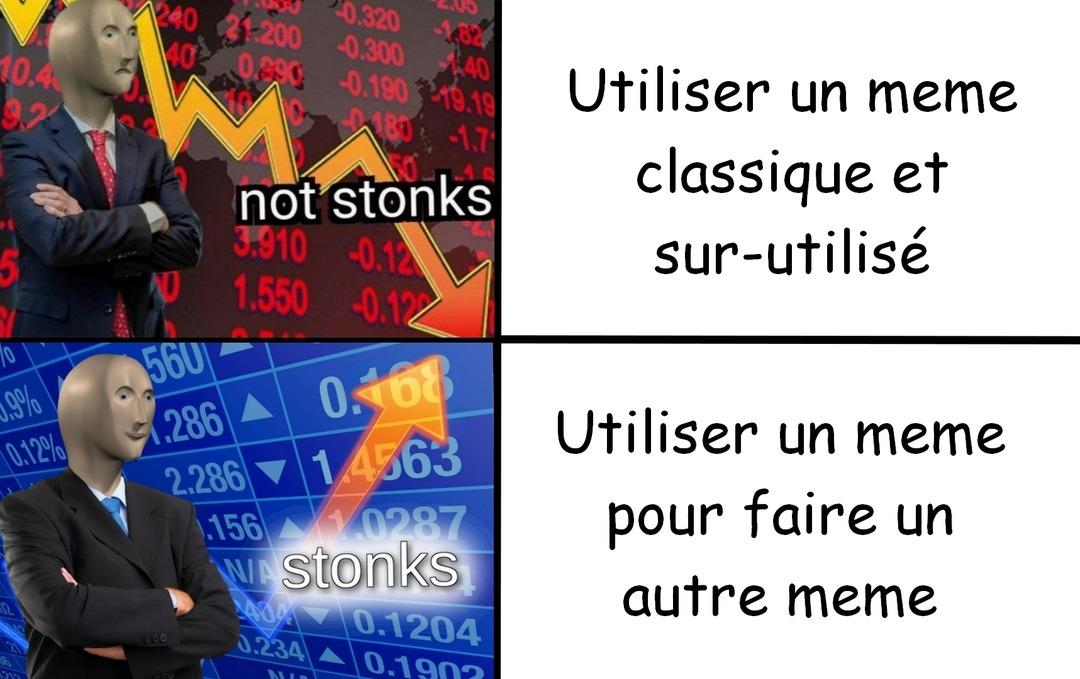 Stake - meme