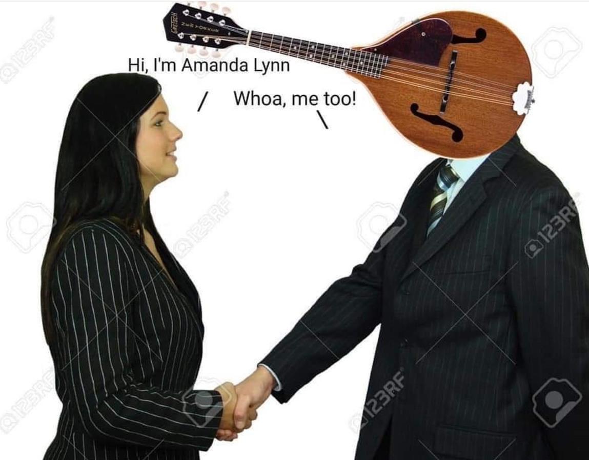 Sounds nice - meme