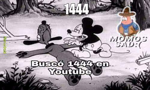 1444 - meme