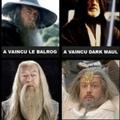 Il est pas classe notre Merlin quand même ?