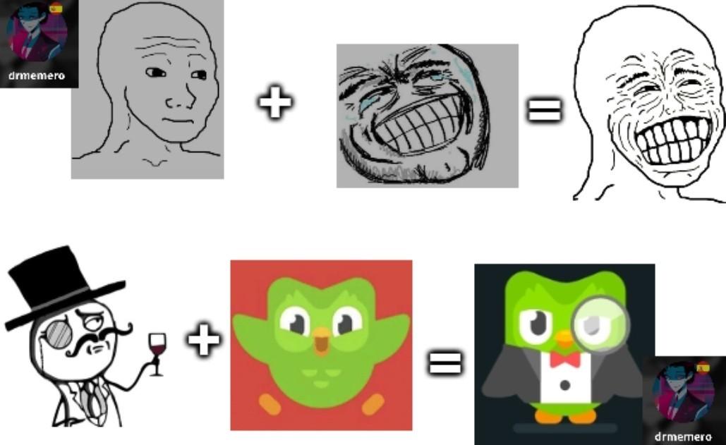 Momento Fusion - meme