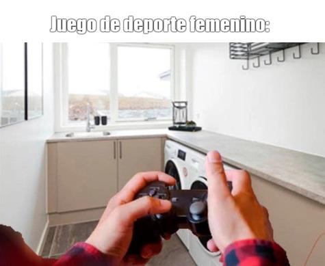 juegasooo - meme