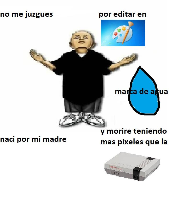xdx - meme