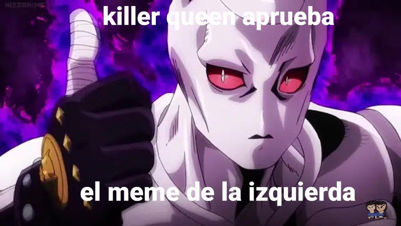 Grande quiller kueen - meme