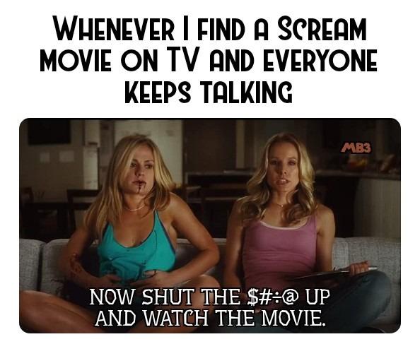 Watch the Movie - meme