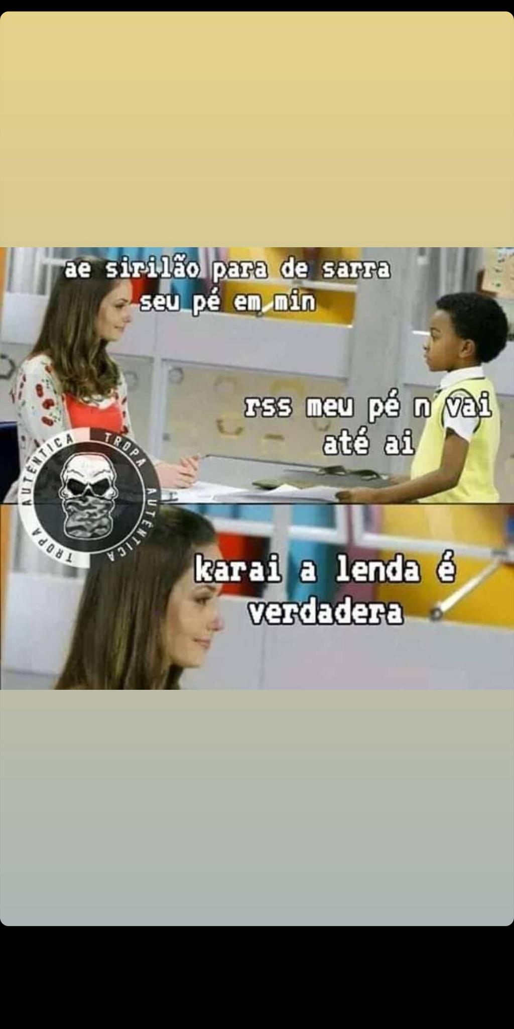 Garai ciririlao - meme