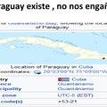 paraguay existe