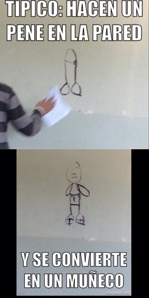 Jajaj original :D - meme