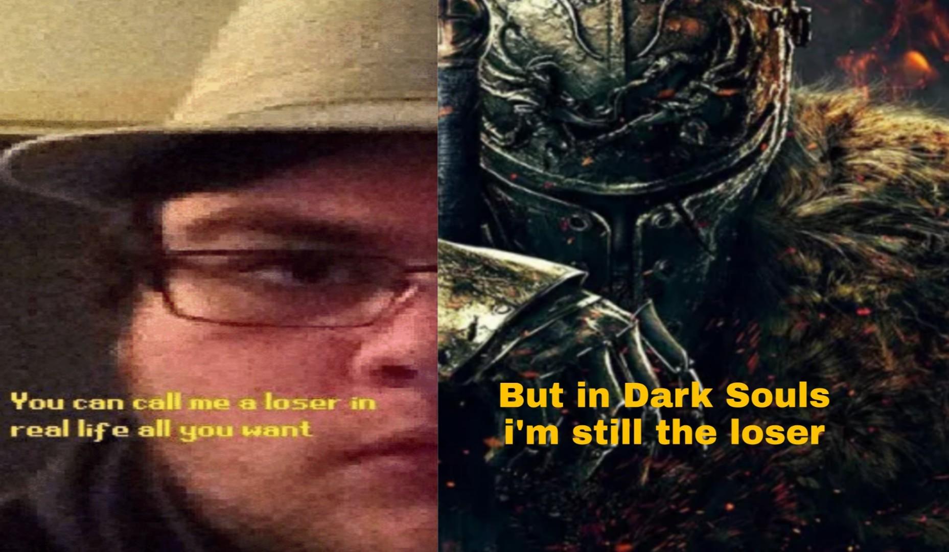 Después de 1 año por fin me decidí a hacer otro meme