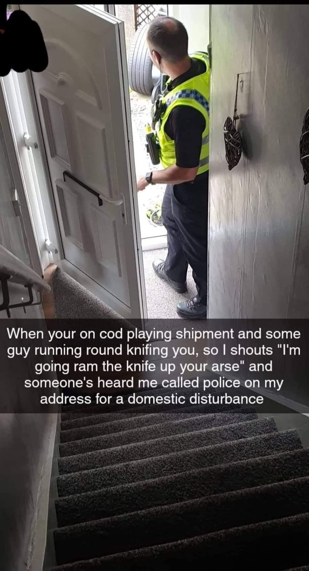 Fuck sake Kyle mate - meme