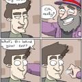 Poor magician