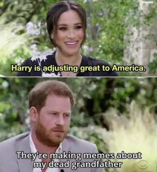 rip prince Charles - meme