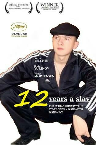 Slav squats are the way to a great ass - meme