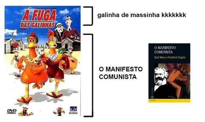 Comunas - meme