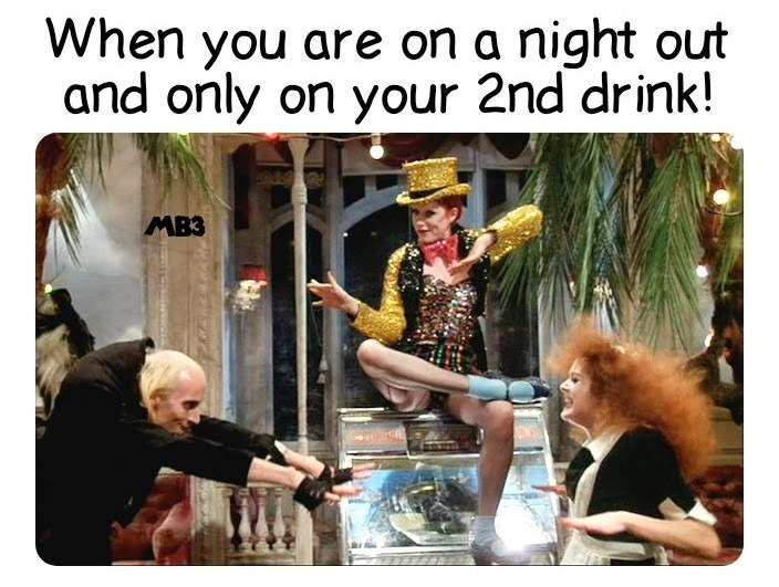 Fun Times - meme
