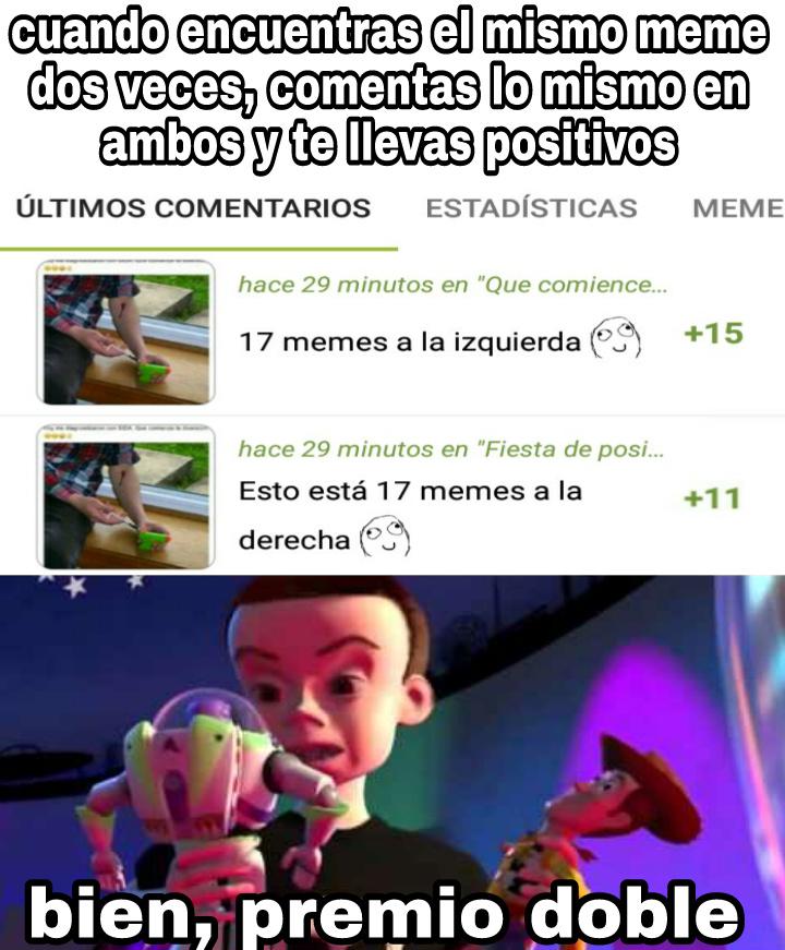 JobeXD :) Memedroid