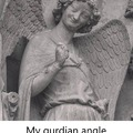 guardian angle, yes!