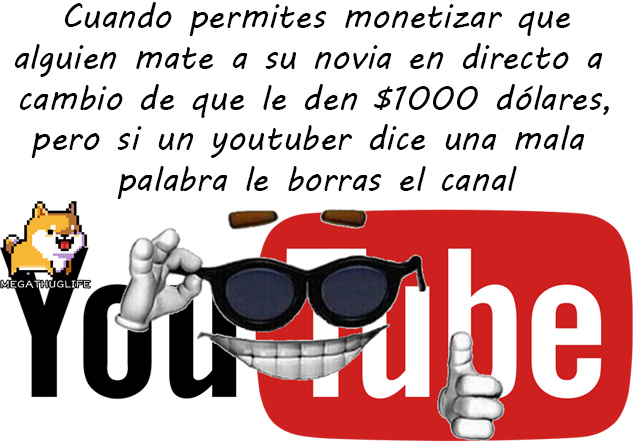 Youtube qliao - meme