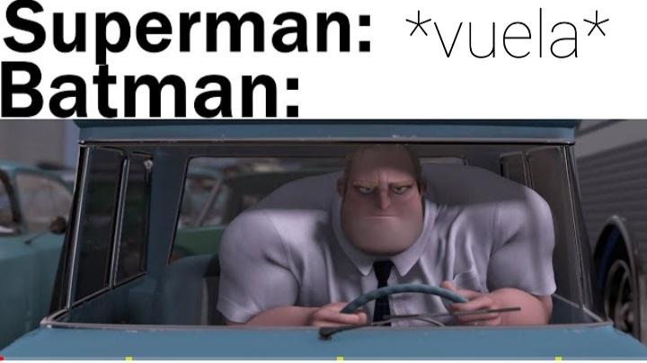Un capo el batman - meme