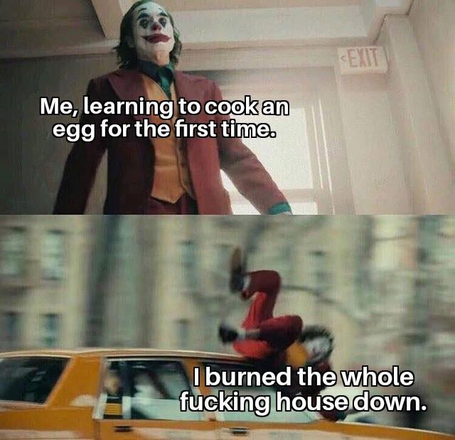 Such an egg - meme