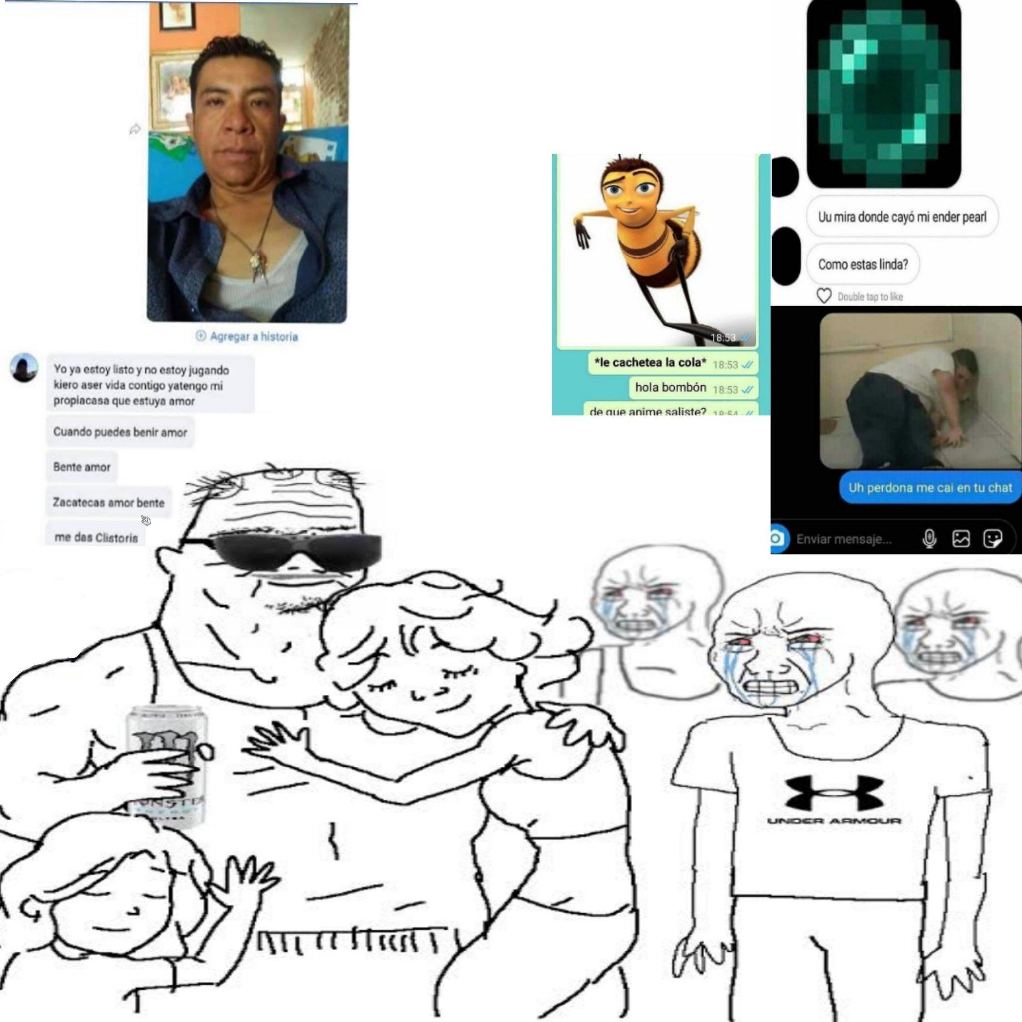 Clistoris - meme