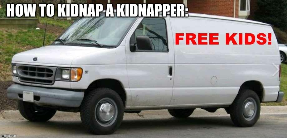 Free kids - meme