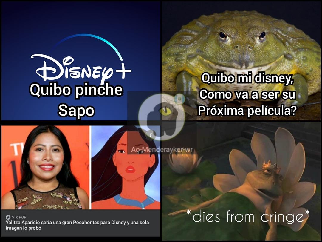 Yalitza era nativa americana no de Oaxaca.__. - meme