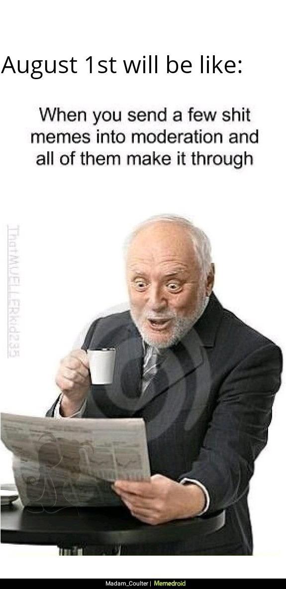 Time to repost - meme