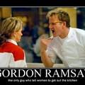 Gordon is the best