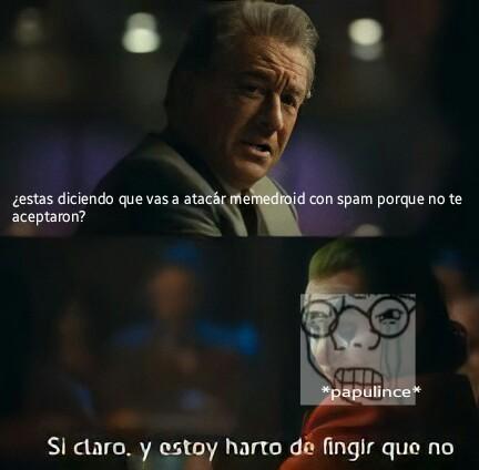 Aj - meme