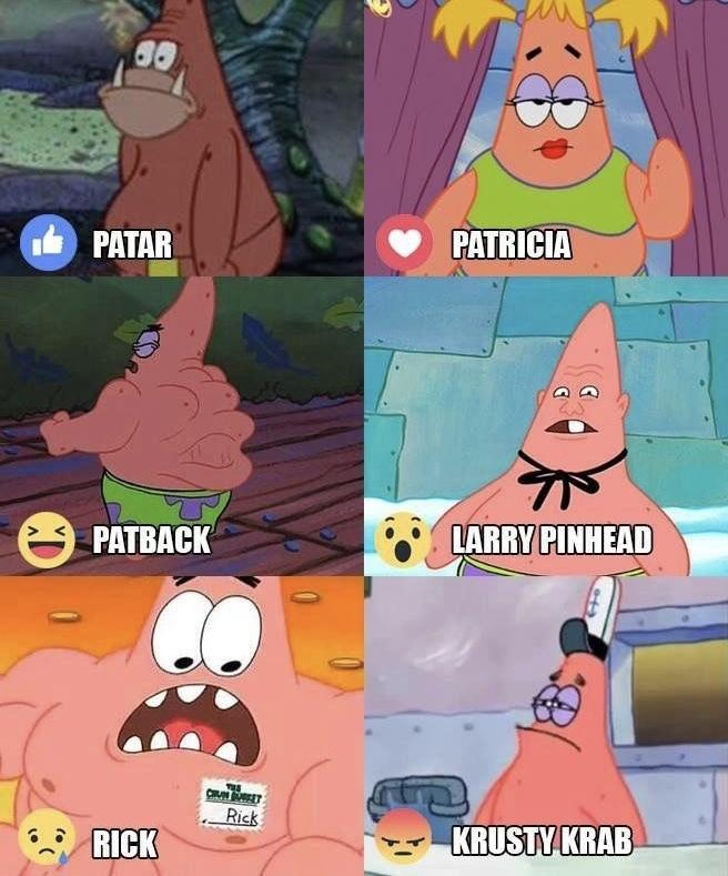 Pick one - meme
