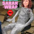 Susan Saran Wrap