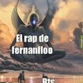 El rap de fernanfloo