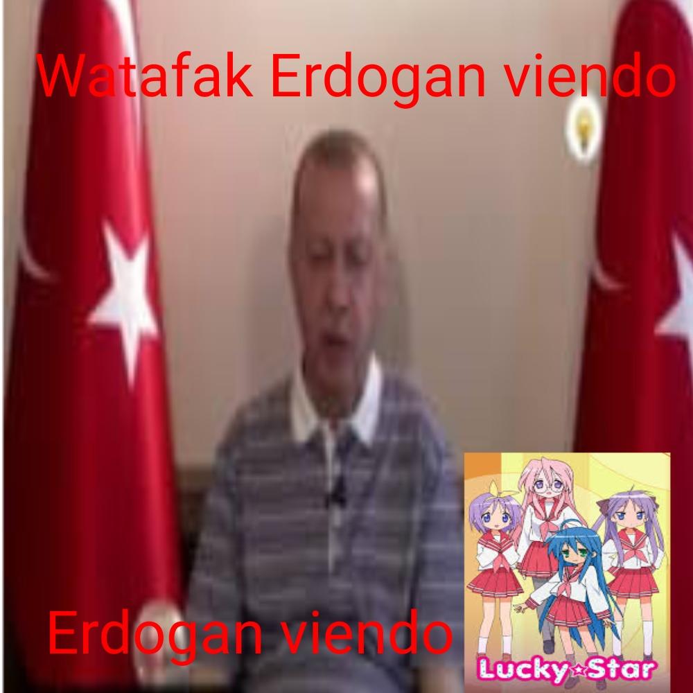 Un país entra en guerra civil. Turquia: *lo invade* - meme