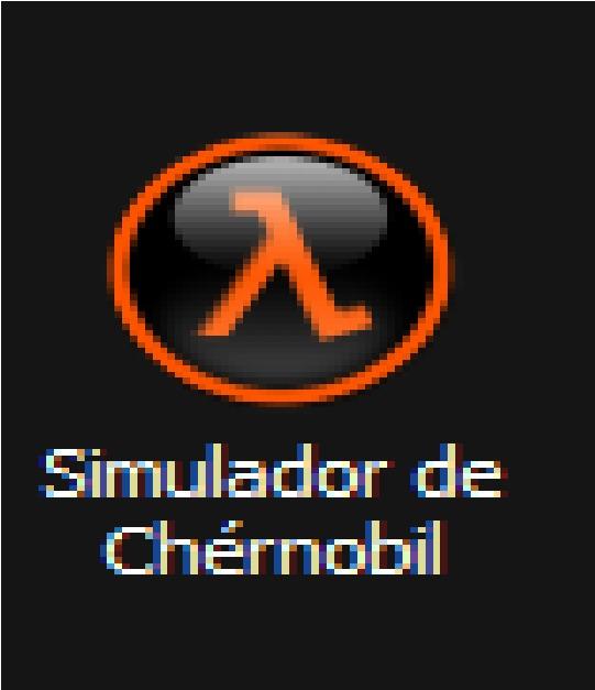 Simulador de chérnobil, ¡ahora en steam! - meme