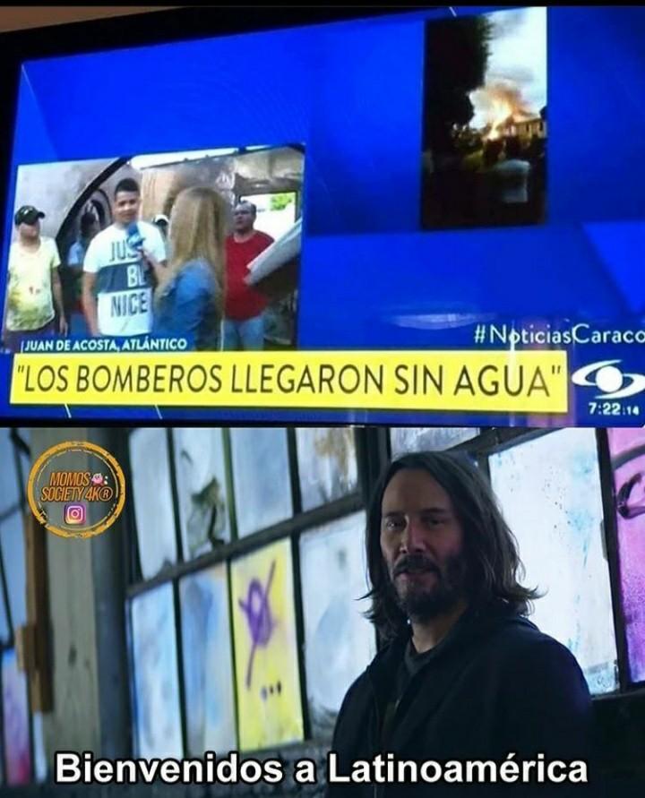 Latinoamerica papa @camaron_con_memes