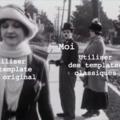 Vos films préférés de Charlot ? Perso les temps modernes et le Dictateur. Le template est de Piboul11