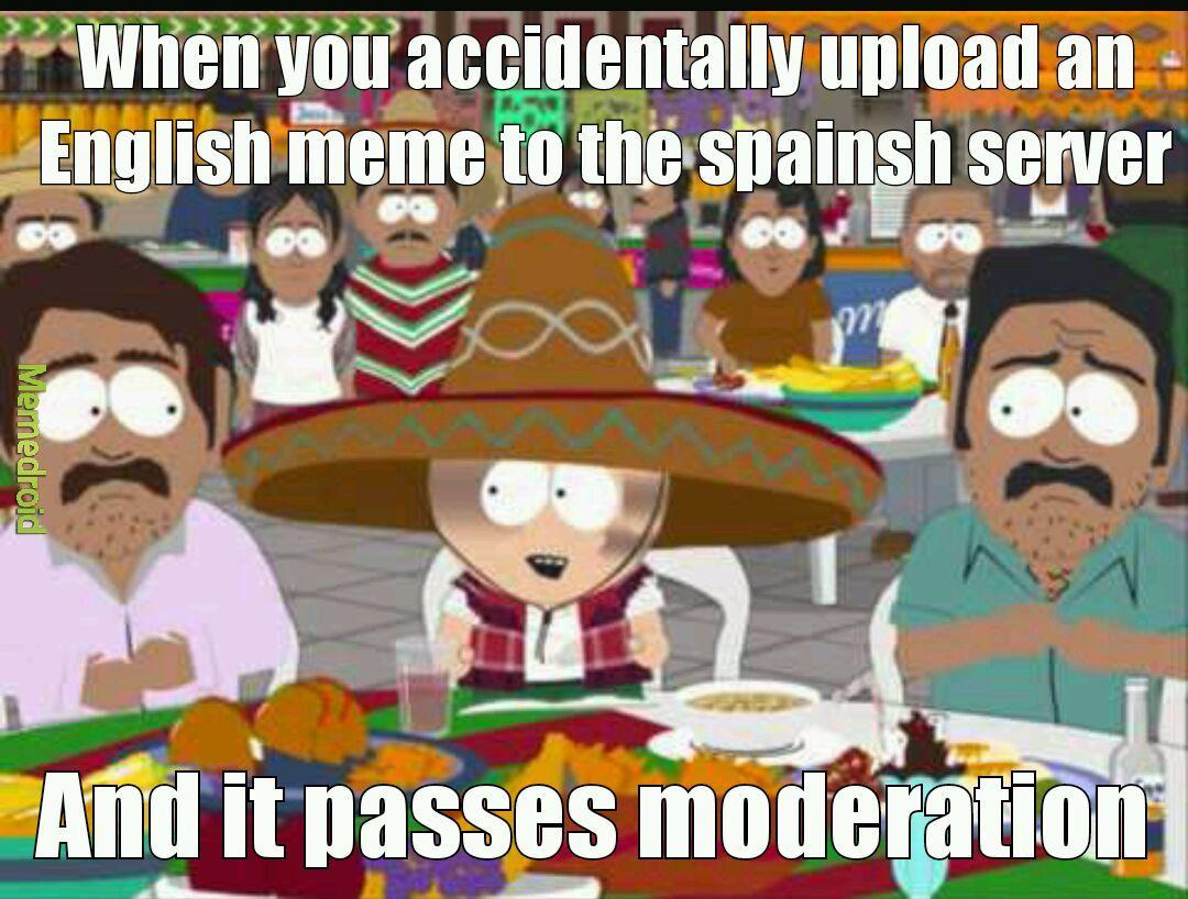 MANTEQUILLA - meme