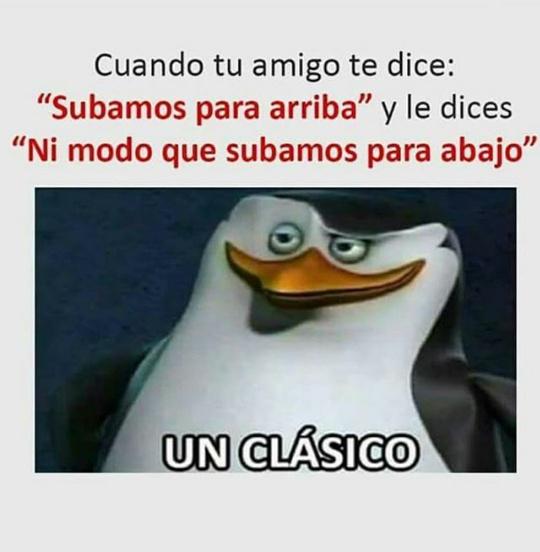 Xdd...clasic - meme