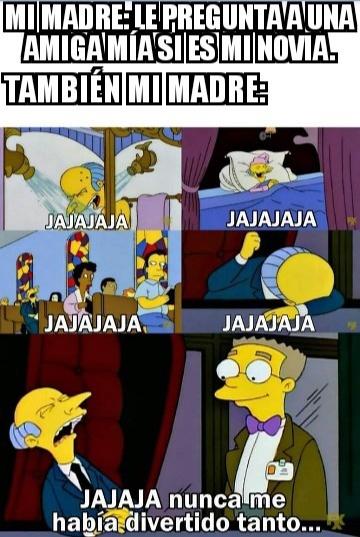 Ñeñeñe - meme