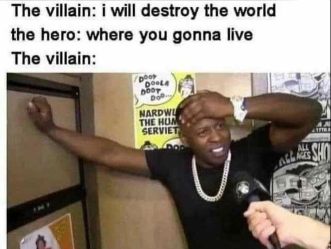 Damn home - meme