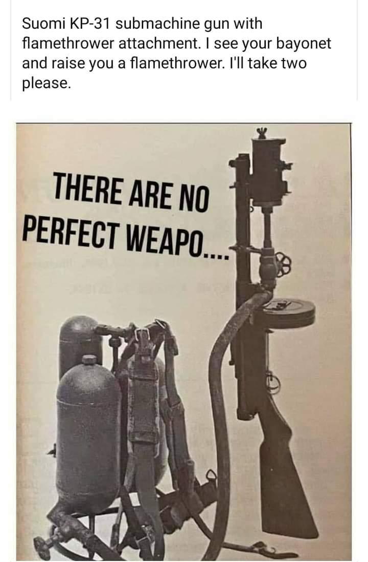 Everyone get one - meme