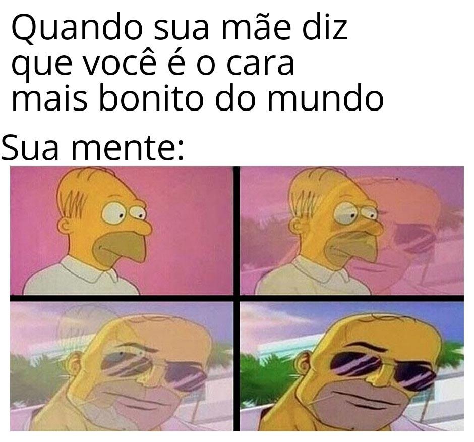 Bonitão - meme
